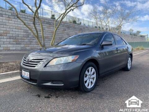 2008 Toyota Camry Hybrid for sale at Autos by Jeff Tempe in Tempe AZ