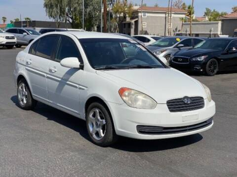 2009 Hyundai Accent for sale at Brown & Brown Wholesale in Mesa AZ