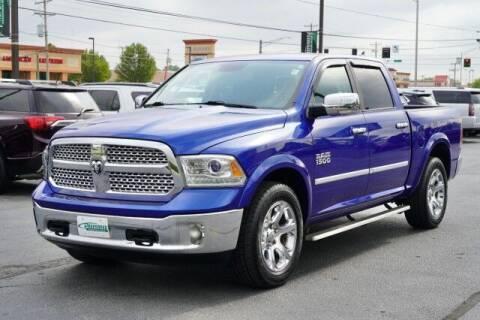 2016 RAM Ram Pickup 1500 for sale at Preferred Auto Fort Wayne in Fort Wayne IN