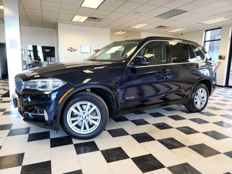 2014 BMW X5 for sale at Cool Rides of Colorado Springs in Colorado Springs CO