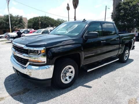2016 Chevrolet Silverado 1500 for sale at RICKY'S AUTOPLEX in San Antonio TX