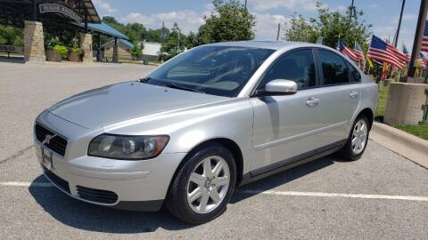 2007 Volvo S40 for sale at Nationwide Auto in Merriam KS