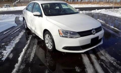 2013 Volkswagen Jetta for sale at Garza Motors in Shakopee MN