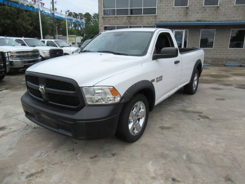2015 RAM Ram Pickup 1500 for sale at Lone Star Auto Center in Spring TX