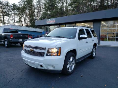 2011 Chevrolet Tahoe for sale at Curtis Lewis Motor Co in Rockmart GA