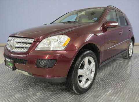 2008 Mercedes-Benz M-Class for sale at Hagan Automotive in Chatham IL
