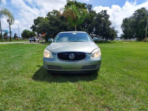 2006 Buick Lucerne for sale at AM Auto Sales in Orlando FL