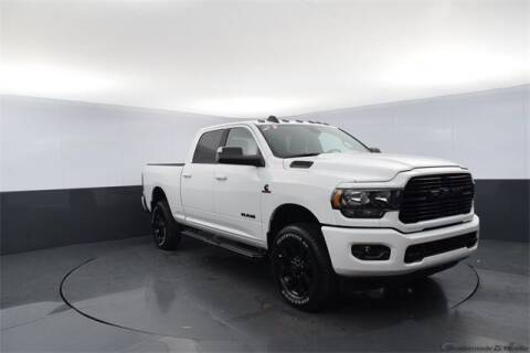 2021 RAM Ram Pickup 2500 for sale at Tim Short Auto Mall in Corbin KY