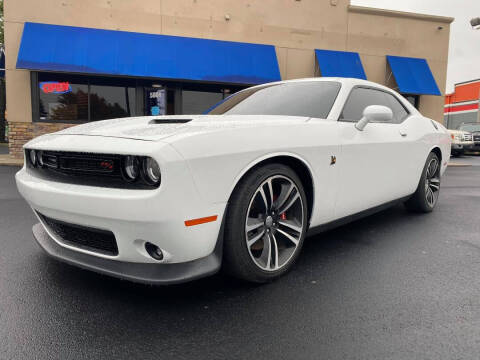 2015 Dodge Challenger for sale at Craven Cars in Louisville KY