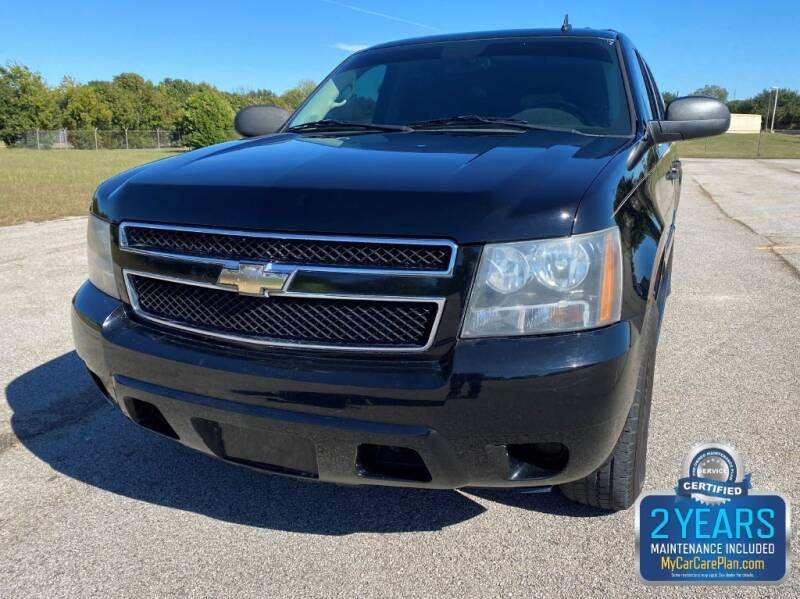 2008 Chevrolet Suburban for sale at Destin Motors in Plano TX