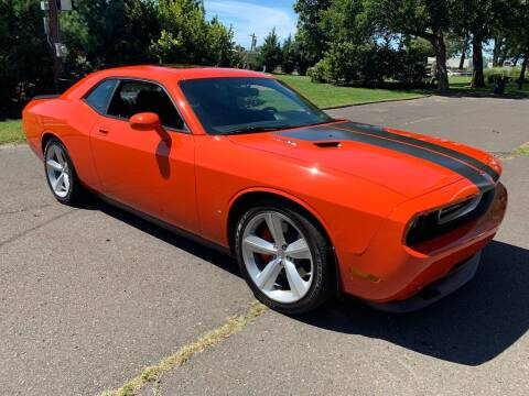 2008 Dodge Challenger for sale at Breithaupt Auto Sales in Hatboro PA