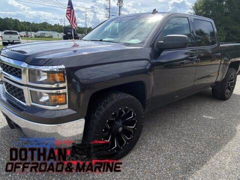 2014 Chevrolet Silverado 1500 for sale at Dothan OffRoad And Marine in Dothan AL