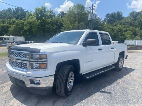 2014 Chevrolet Silverado 1500 for sale at USA 1 of Dalton in Dalton GA