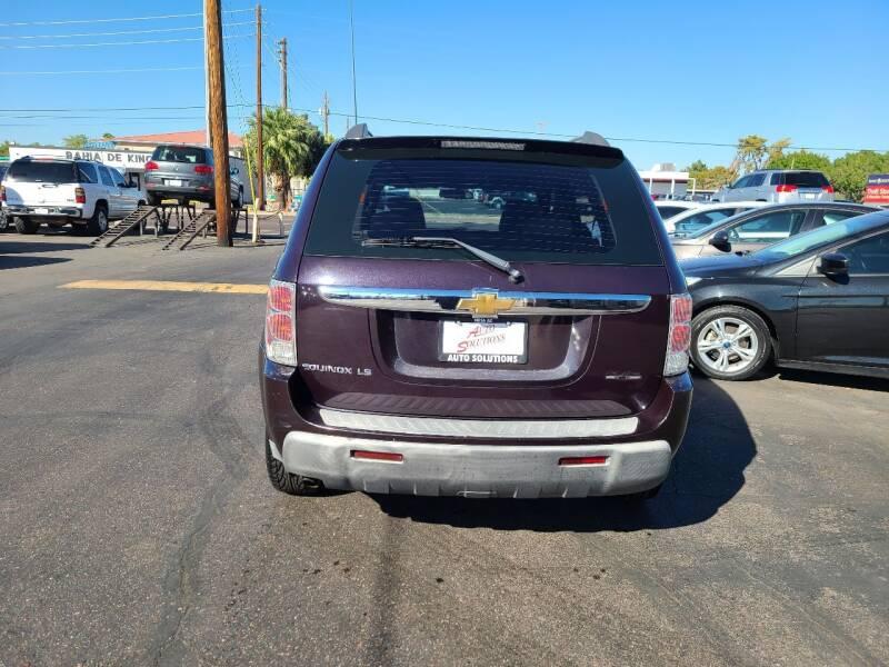 2006 Chevrolet Equinox LS 4dr SUV - Mesa AZ
