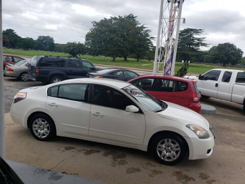 2009 Nissan Altima for sale at Americar in Virginia Beach VA