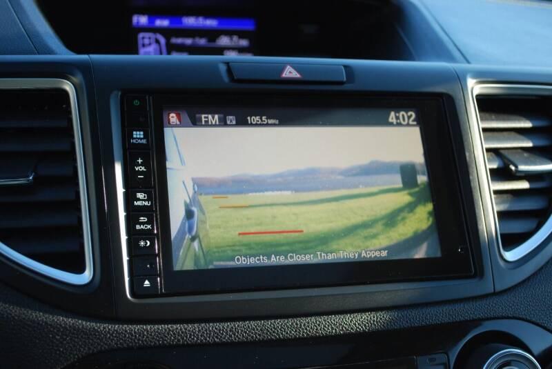 2015 Honda CR-V EX-L 4dr SUV - New Milford CT