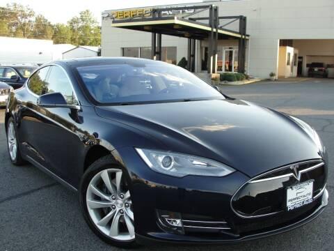 2014 Tesla Model S for sale at Perfect Auto in Manassas VA