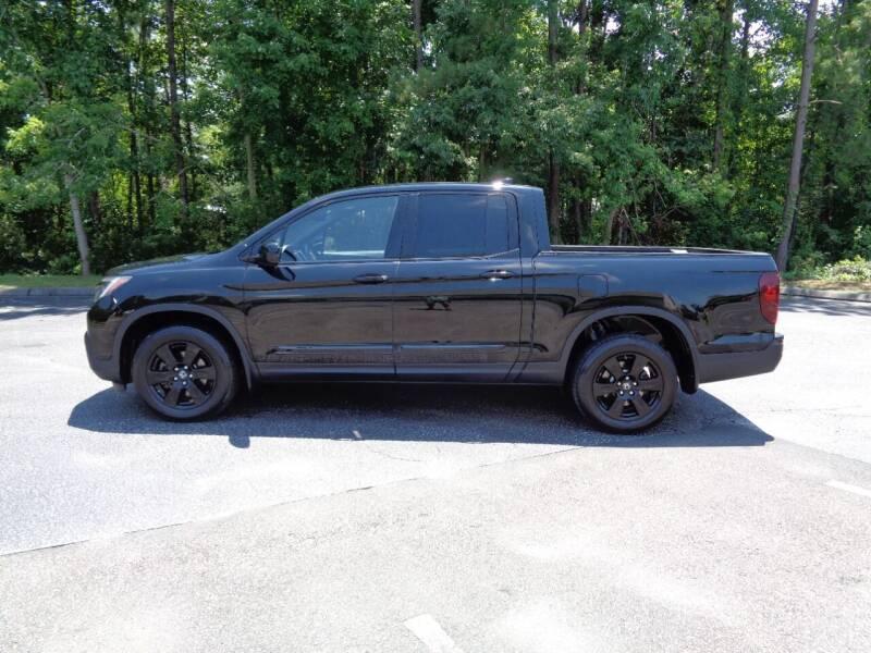 2017 Honda Ridgeline for sale in Wilmington, NC