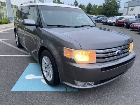 2010 Ford Flex for sale at PM Auto Group LLC in Chantilly VA