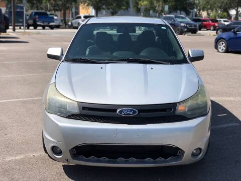 2011 Ford Focus for sale at Carlando in Lakeland FL