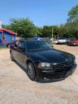 2009 Dodge Charger for sale at Twin Motors in Austin TX