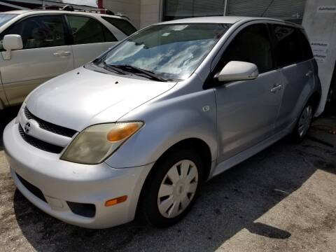 2006 Scion xA for sale at Fantasy Motors Inc. in Orlando FL