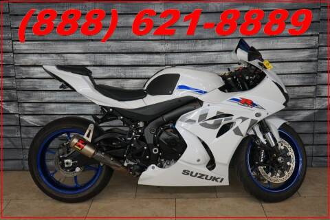 2018 Suzuki GSX-R1000 for sale at Motomaxcycles.com in Mesa AZ