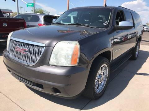 2011 GMC Yukon XL for sale at Town and Country Motors in Mesa AZ