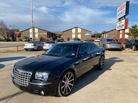 2007 Chrysler 300 for sale at Car Gallery in Oklahoma City OK
