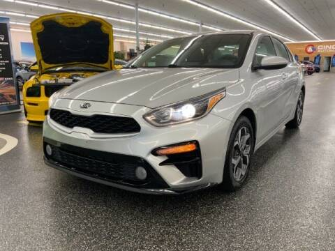 2019 Kia Forte for sale at Dixie Motors in Fairfield OH