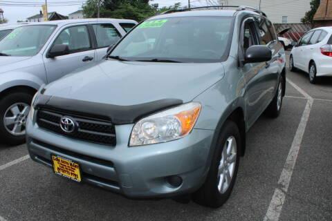 2008 Toyota RAV4 for sale at Lodi Auto Mart in Lodi NJ
