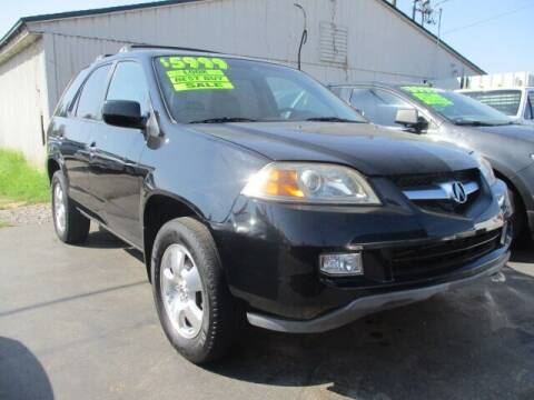 2004 Acura MDX for sale at Car One - CAR SOURCE OKC in Oklahoma City OK