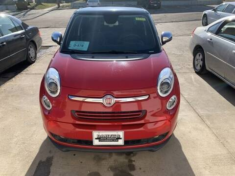 2014 FIAT 500L for sale at Daryl's Auto Service in Chamberlain SD