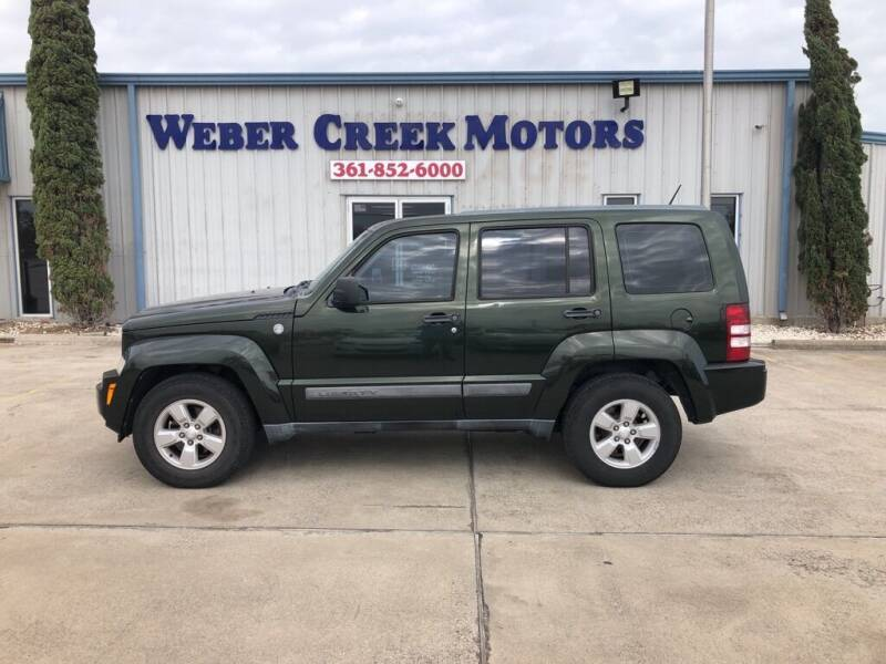 2011 Jeep Liberty for sale at Weber Creek Motors in Corpus Christi TX
