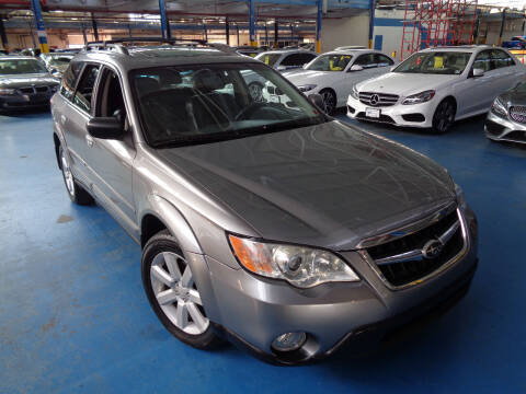 2008 Subaru Outback for sale at VML Motors LLC in Teterboro NJ