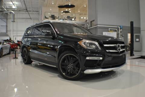 2016 Mercedes-Benz GL-Class for sale at Euro Prestige Imports llc. in Indian Trail NC
