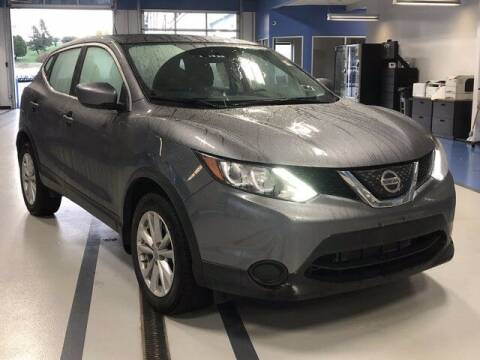 2018 Nissan Rogue Sport for sale at Simply Better Auto in Troy NY