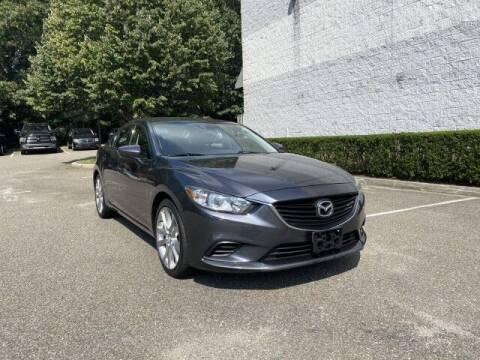 2014 Mazda MAZDA6 for sale at Select Auto in Smithtown NY