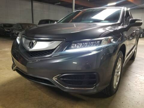 2016 Acura RDX for sale at 916 Auto Mart ONLY $399 DOWN!!!* in Sacramento CA