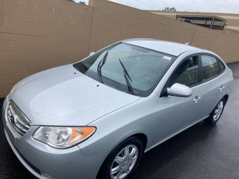2010 Hyundai Elantra for sale at Blue Line Auto Group in Portland OR