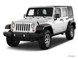 2014 Jeep Wrangler Unlimited for sale at Capitol Motors in Fredericksburg VA