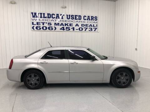2008 Chrysler 300 for sale at Wildcat Used Cars in Somerset KY