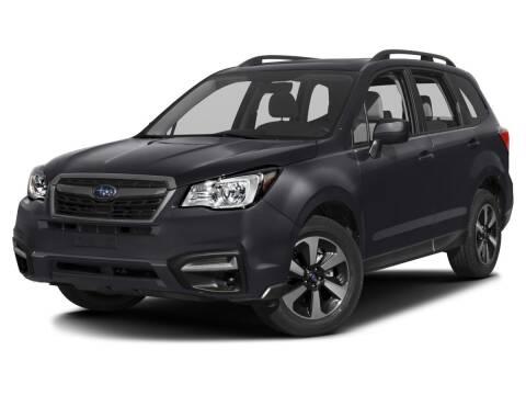 2017 Subaru Forester for sale at Hi-Lo Auto Sales in Frederick MD