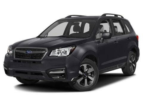 2018 Subaru Forester for sale at Douglass Automotive Group - Douglas Subaru in Waco TX