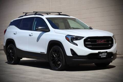 2020 GMC Terrain for sale at MS Motors in Portland OR