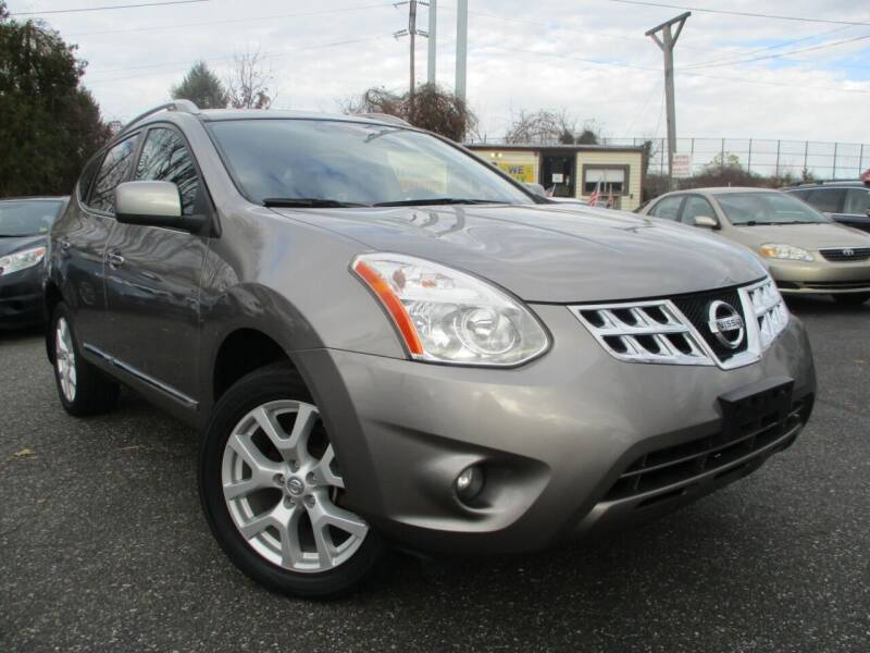 2011 Nissan Rogue for sale at Unlimited Auto Sales Inc. in Mount Sinai NY