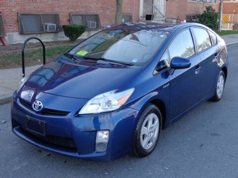 2010 Toyota Prius for sale at Broadway Auto Sales in Somerville MA