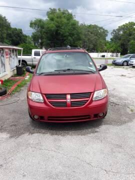 2005 Dodge Grand Caravan for sale at DAVINA AUTO SALES in Orlando FL