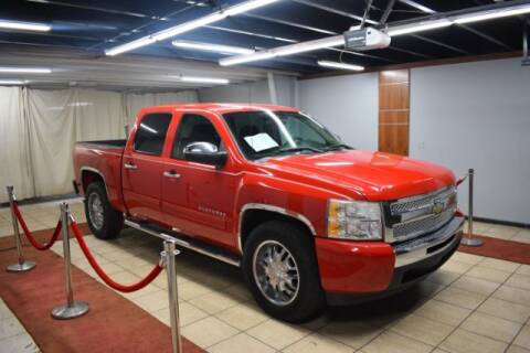 2010 Chevrolet Silverado 1500 for sale at Adams Auto Group Inc. in Charlotte NC