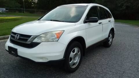 2010 Honda CR-V for sale at Final Auto in Alpharetta GA